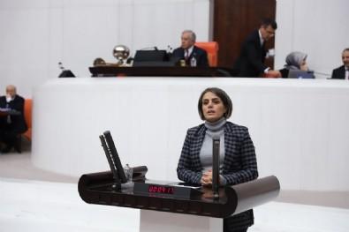 HDP bu yüzden kapanmalı! Kadınları unuttu, Öcalan'a methiyeler dizdi