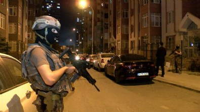 İmdat çığlığını duyan polisi aradı! Esenyurt'ta rehine operasyonu: 3 kişi gözaltına alındı