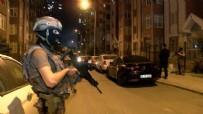 CENGİZ HAN - İmdat çığlığını duyan polisi aradı! Esenyurt'ta rehine operasyonu: 3 kişi gözaltına alındı