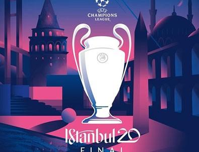 İstanbul'da oynanacak Şampiyonlar Ligi finalinin adı belli oldu!
