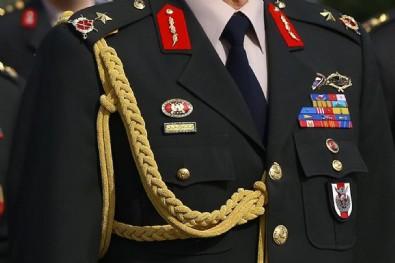 İtirafçı albay 32 isim verdi: NATO'daki Türk askerlerini fişlemiş