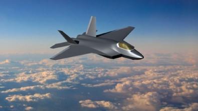 Milli savaş uçağı çalışmalarına tam gaz devam!