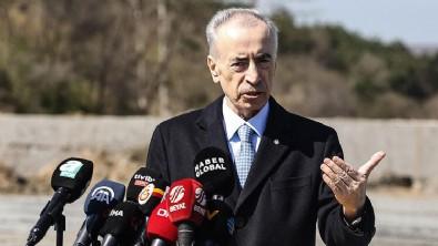 Mustafa Cengiz'den adaylık açıklaması!