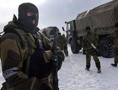 Rusya'ya karşı ittifak! Ukrayna'nın NATO üyeliğini destekliyoruz!
