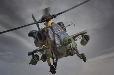 Türk savunma ve havacılık sektörünün ihracatında bu yıl ABD ilk sırada