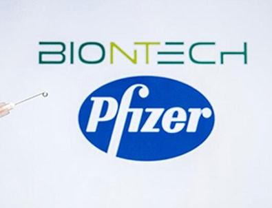 Umutlandıran araştırma! Pfizer-BioNTech aşısının koruyuculuğunu açıkladılar!