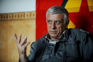 Köşeye sıkışan teröristbaşı Bayık'tan Kürtlere hakaret