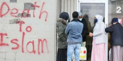 Saldırganı affedip camiye davet ettiler