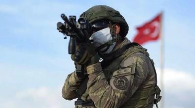 Bakan Soylu duyurdu; 6 terörist etkisiz
