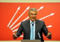 CHP'liler partiyi Deniz Baykal'a şikayet etti