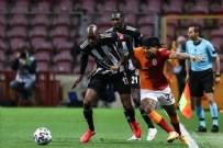 Galatasaray, Beşiktaş'ı devirdi