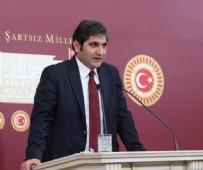Aykut Erdoğdu AK Parti raporuna girdi! Dikkat çeken detay