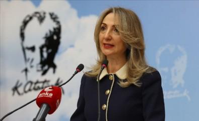 CHP'li Nazlıaka'dan Türkiye'yi hedef alan AB Komisyonu Başkan'ı Leyen'e dayanışma mektubu