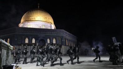 Facebook, Twitter ve Instagram'dan İsrail sansürü