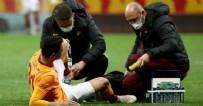 Galatasaray'dan Mostafa Mohamed açıklaması!