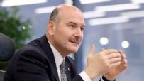 İçişleri Bakanı Süleyman Soylu'dan tam kapanma açıklaması!