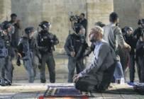 İsrail zulmüne küresel isyan!