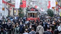İstanbul'da koronavirüs vakalarında dikkat çeken tablo! Tam kapanma işe yaradı mı? Normalleşme nasıl olacak?