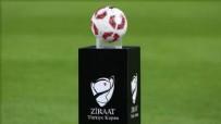 Ziraat Türkiye Kupası'ndan seyirci kararı!
