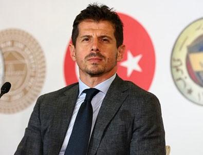 Fenerbahçe'de Emre Belözoğlu için karar verildi!