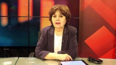 Halk TV sunucusu Ayşenur Arslan bu sefer de dünyanın hayranlıkla bahsettiği SİHA'ları hedef aldı!