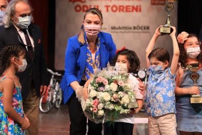 12.  Satranç Turnuvasinda 120 Ögrenci Ödülünü Aldi