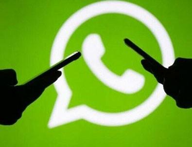 Alman istihbaratı WhatsApp yazışmalarını...!!!
