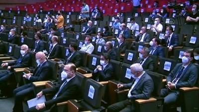 Ankara Için Kuvvetli Yagis Uyarisi