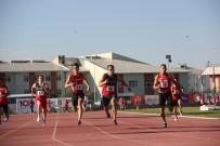 RAMİL GULİYEV - Atletler Erzurum'da Ter Dökecek