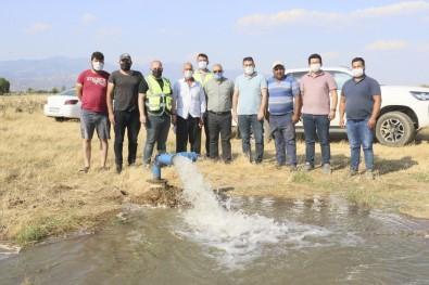 Aydin Büyüksehir Belediyesi'nin Çiftçiye Destegi Sürüyor