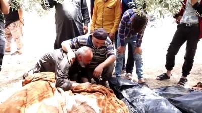 Bagcilar Belediyesinin Destegiyle Idlib'de 450 Briket Ev Insa Edildi