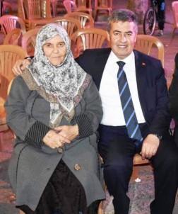 Baskan Erol, Annesini Kaybetti