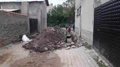 Belediye Baskani Selim Tuna, 'Alt Yapiya Yatirim Yapiyoruz'
