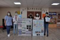 BÜLENT ECEVİT ÜNİVERSİTESİ - Buca'nin Gençleri Üniversitede Zirveye Çikti