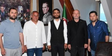 Bursaspor Kulübü, Hakan Cenkçiler'le Yeniden Anlasti