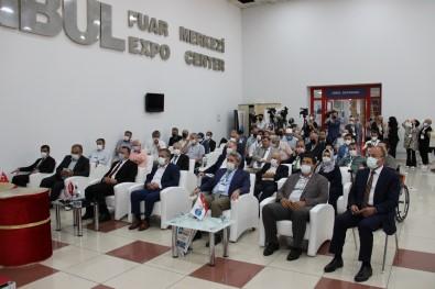 'Cami Yapi Ekipmanlari Fuari' Kapilarini Ziyaretçilere Açti