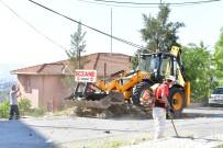 DÜNYA ÇEVRE GÜNÜ - Çigli'de Büyük Temizlik Açiklamasi 3 Bin Ton Moloz Ve 13 Ton Ambalaj Atigi Toplandi