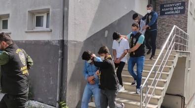 Esenyurt'ta Taciz Cinayetinin Detaylari Ortaya Çikti