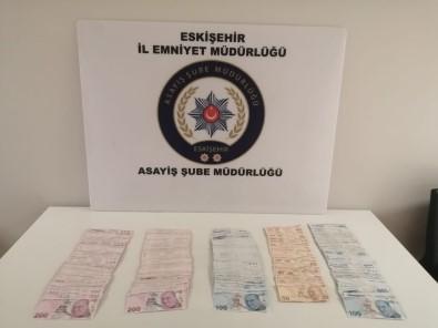 Eskisehir'de Dolandirdi, Polisin Titiz Takibi Sonucu Ayni Gün Ankara'da Yakalandi