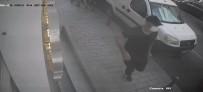 MASAJ - Fatih'te 'Silkeleme' Yöntemiyle Hirsizlik