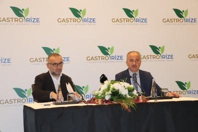 Gastrorize Festivali Için Geri Sayim Basladi