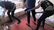 YEDITEPE - Gaziantep'te Uyusturucu Operasyonunda 24 Süpheli Gözaltina Alindi