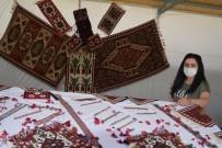 HAKKARI ÜNIVERSITESI - Hakkari'de 'Kültür Fuari' Hazirliklari Tamamlandi