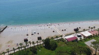 Kadinlar Plaji 14 Haziran'da Açiliyor