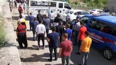 Kayseri'de 'Ekoturizm Degerlendirme Toplantisi' Gerçeklestirildi