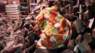 Kayseri'de Kayip Iki Kisinin Cesedi Bir Evin Tandirinda Gömülü Bulundu
