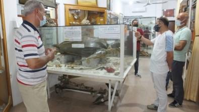 Köy Müzesini 200 Turizm Sirketi Ziyaret Etti