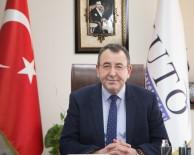 ANTAKYA - KUTO Türkiye'de En Fazla Ata Karnesi Veren Odalarin Basinda Geliyor