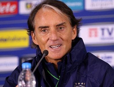 Mancini'den Burak Yılmaz yorumu: Umarım...!!!