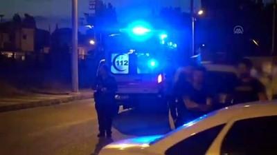 Manisa'da Dünürler Arasinda Kavga Açiklamasi 5 Yarali